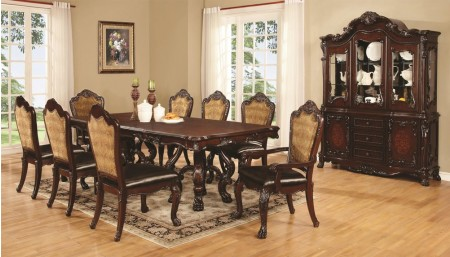 Benbrook 1055 Formal Dining Room Set