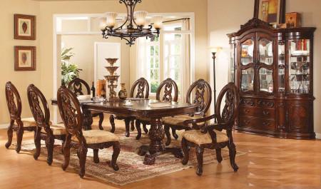 Buckingham Cherry Dining Room Set