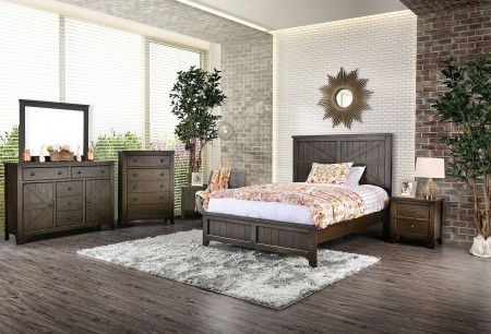 Westhope Bedroom Set