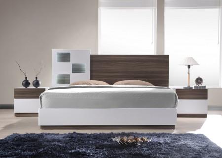 Sanremo A Modern Bedroom Set