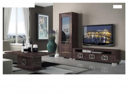 Prestige Italian Wall Unit TV Stand
