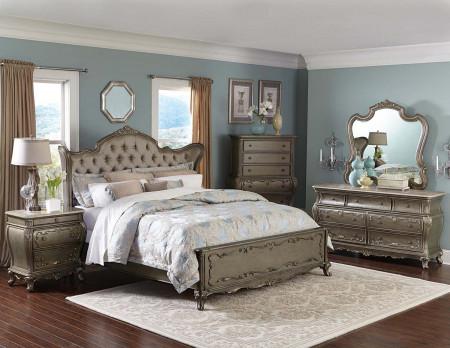 Florentina Traditional Bedroom Set