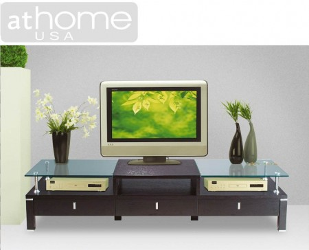 Modern Television Stand Entertainment Center 6323