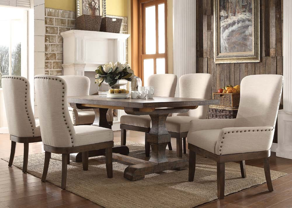 Cream Colored Dining Room Chairs Off 68, Cream Colored Dining Table And Chairs