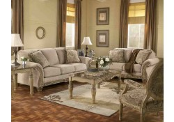 3940038 Cambridge Sofa Loveseat by Ashley Signature Design