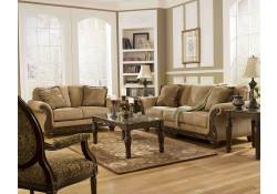 3940138 Cambridge Sofa Loveseat by Ashley Signature Design