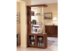 Adige Composition N Modern Storage Unit - Made in Italy