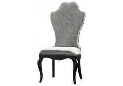 Hooker Furniture Melange Bohemian Black Side Chairs - Set of 2
