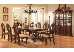 Buckingham Cherry Dining Room Set