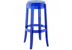 EEI-1701 Casper Modern Blue Bar Stool