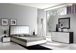 Penelope Luxury Combination Modern Bedroom Set - Spain/Italy
