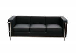 J&M Furniture Cour Sofa Chair Le Corbusier Style