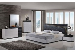 Bedroom Furniture Sets Modern And Traditional Designs