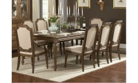 845-96 Eastover Classic Solid Wood Dining Set