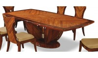 D52 Dining Room Set in Lacquer Finish by Global Furniture