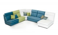 FT Salotti Spritz Italian Sectional Sofa