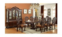 Wyndmere Antique Cherry Dining Room Set