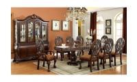 Wyndmere Antique Cherry Dining Room Set