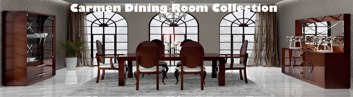 Carmen Dining Room Furniture