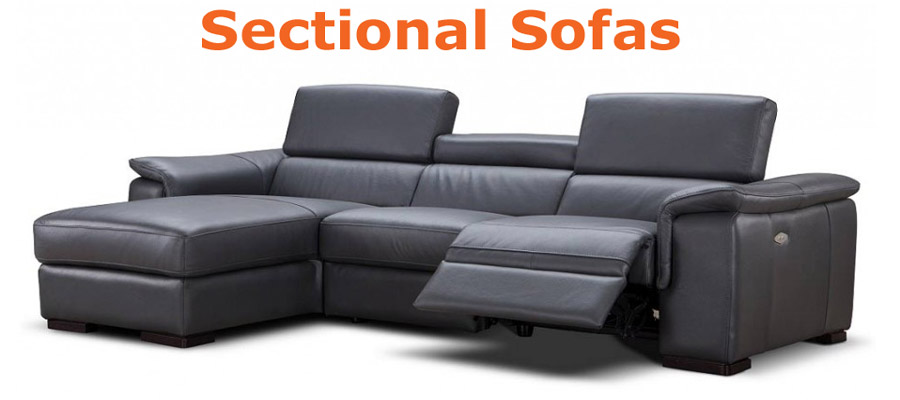 Italian Leather Sectional Sofas Blog
