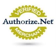 Authorize.net Verified