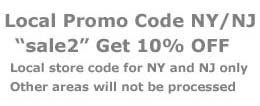 Local Discount Promo Code Get 10% Off