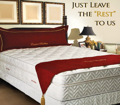 Luxury Mattresses