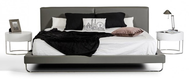 Modern Bed Sizes