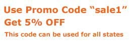 Nationwide Discount Promo Code Get 5% Off