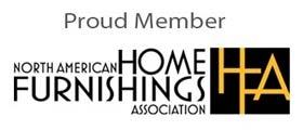 Member of Home Furnishings Association